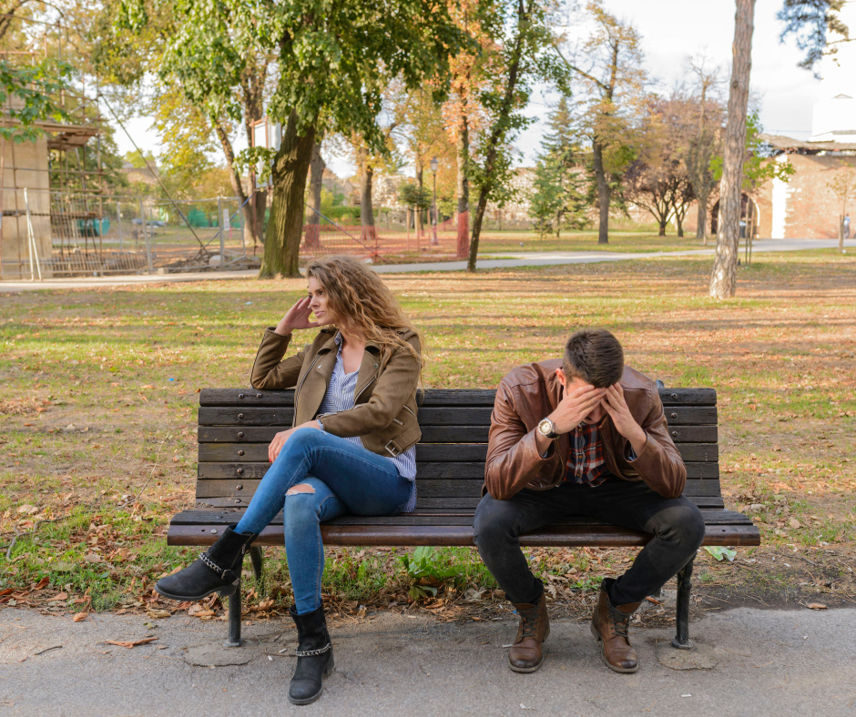 Calling the Relationship Into Question During Conflict